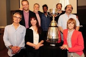 TSN - TSN Announces Slate of Award-Winning Filmmakers and Films