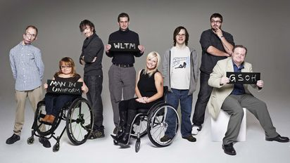 The Undateables