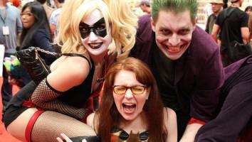 Comic Store Heroes