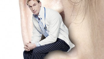 """Dr Christian Jessen in """"Embarrassing Bodies"""""""