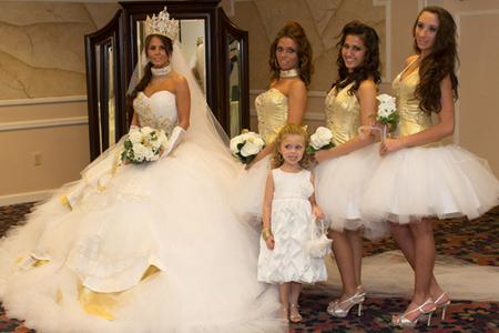 Tlc Orders More American Gypsy Wedding