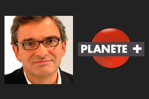 Olivier Stroh / Planete+