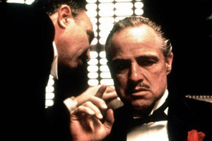 The Godfather. Picture: Paramount Pictures