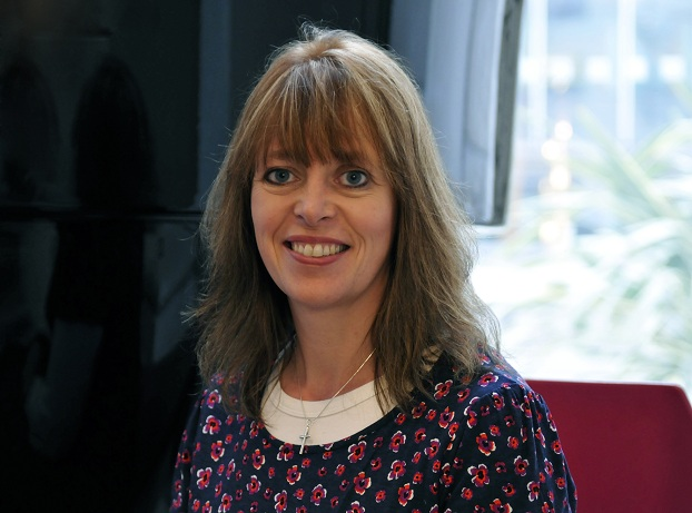 Thea Cole_Head of Branded Content MediaCom UK