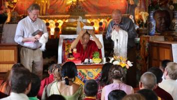 Digital Dharma