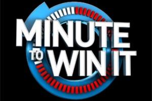 Minute to Win It (NBC)
