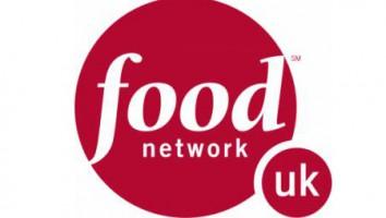 Food Network UK logo