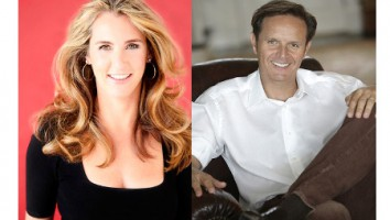 Nancy Dubuc_Mark Burnett