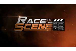 Race to the scene