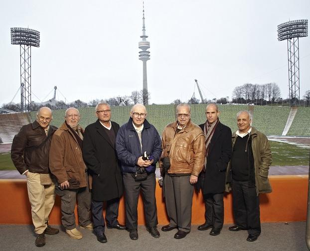 Der elfte Tag – Die Überlebenden von München 1972