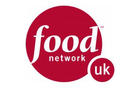 Food Network UK logo