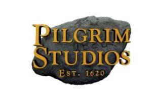 Pilgrim Studios logo