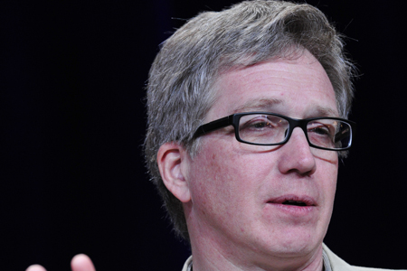 Chris Schmidt. Photo PBS