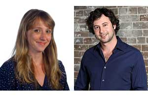 Christie McConnell / Chris Culvenor