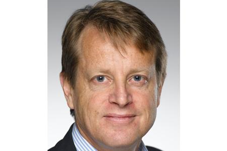 David Haslingden