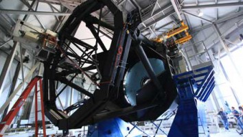Discovery Channel Telescope
