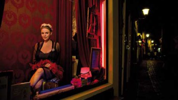 Gail Porter On Prostitution