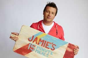 Jamies 15 Minute Meals