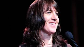 Lois Vossen. Photo: Rahoul Ghose/PBS