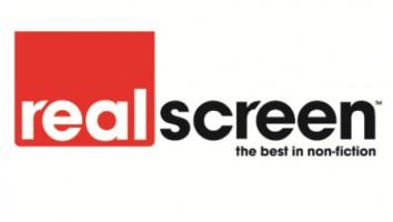 Realscreen 2012 logo