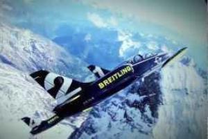 Super Factories _Breitling