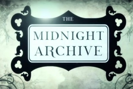 The Midnight Archive