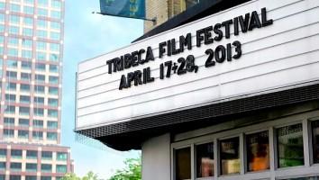 Tribeca Film Festival 2013