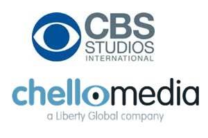 CBS Chellomedia