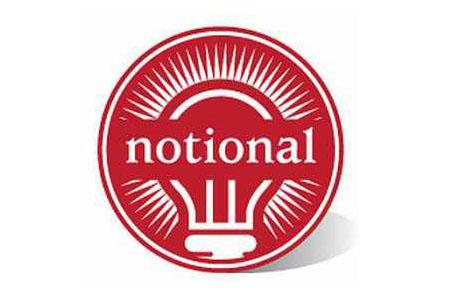 Notional logo