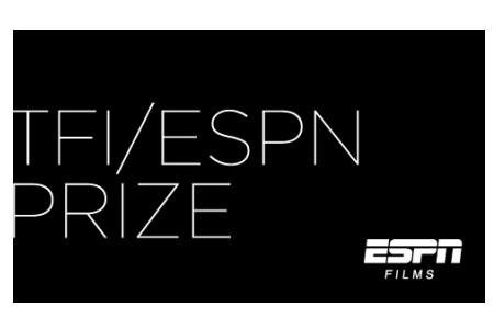 TFI_ESPN Prize