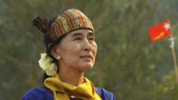 Aung San Suu Kyi: The Choice