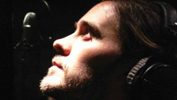 "Jared Leto in ""Artifact"""