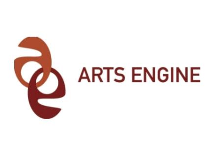 Arts Engine logo