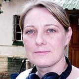 Camilla Nielsson