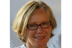 Jill Fullerton-Smith