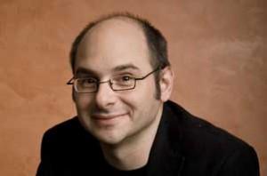 Marc Etkind