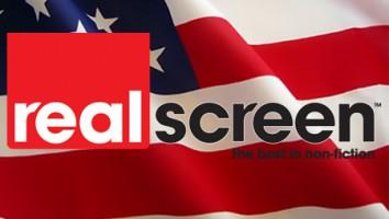 Realscreen Pitch Guide 2012 - America