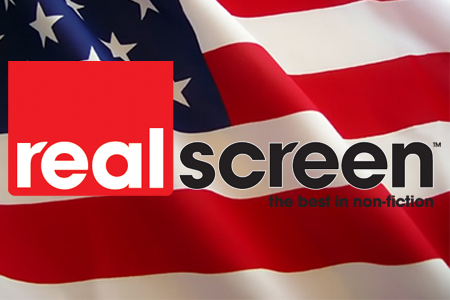Realscreen Pitch Guide 2012 - America