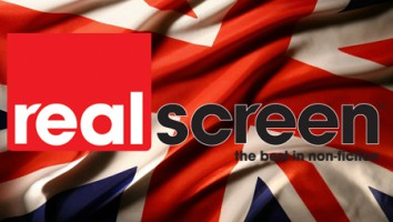 Realscreen Pitch Guide 2012 - Britain