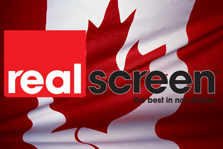 Realscreen Pitch Guide 2012 - Canada