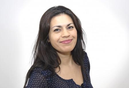 Tamara Abood