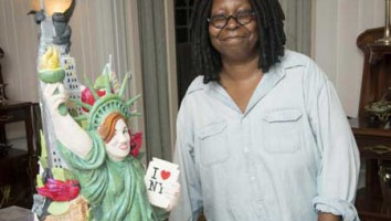 Whoopi Goldberg Choccywoccydoodah