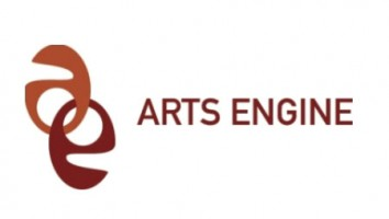 Arts Engine logo