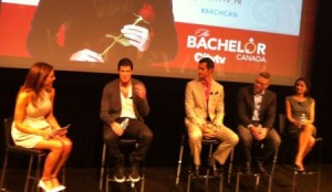 Bachelor Canada screening