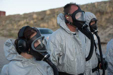 Doomsday Preppers (Photo Credit: National Geographic Channels)