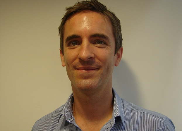 Mark Rosenegk