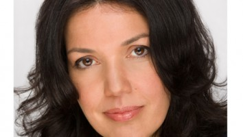Sarah Barnett