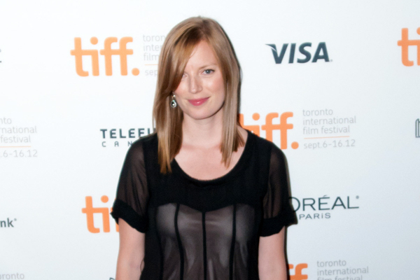 Sarah Polley. Photo courtesy of Joseph Michael © 2012
