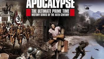 Apocalypse World War One