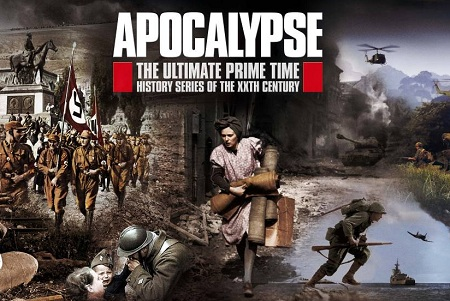Apocalypse World War One